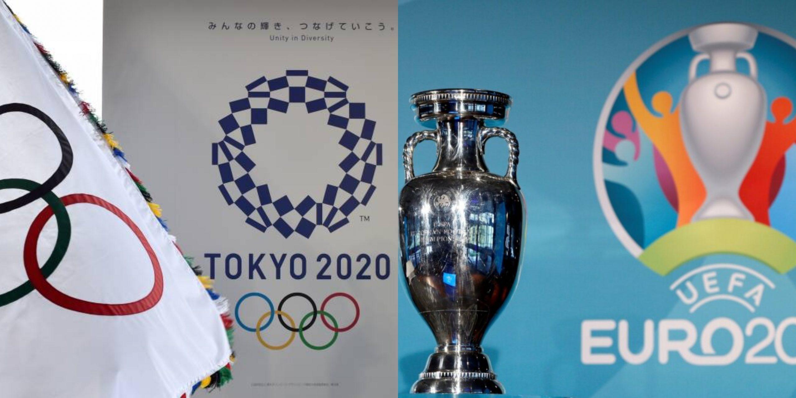 Տոկիոյի Օլիմպիական խաղերն ու Եվրո-2020-ը կարող են հետաձգվել կորոնավիրուսի պատճառով