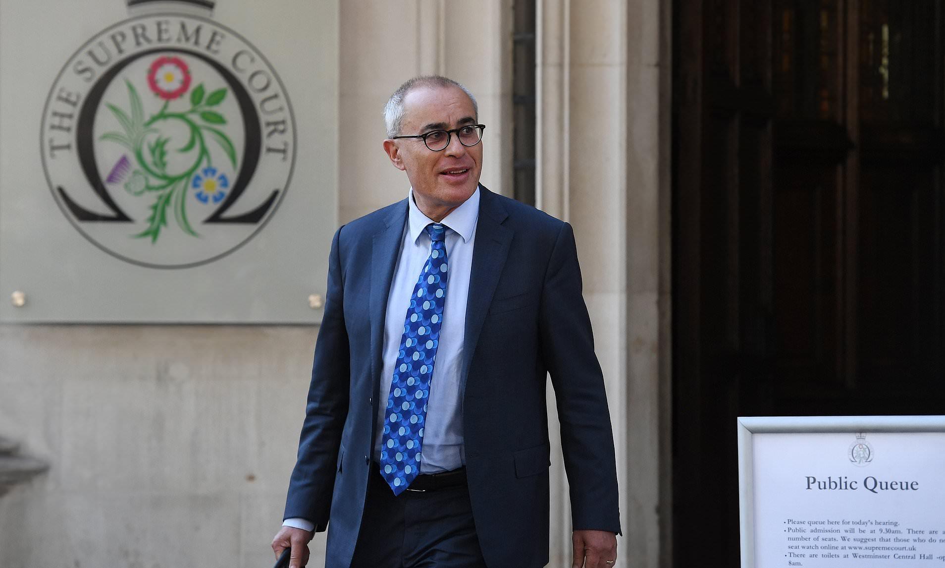 Մանչեսթեր Սիթին վարձել է փասատաբանի, ով երկու անգամ արգելափակել է բրեքսիթը