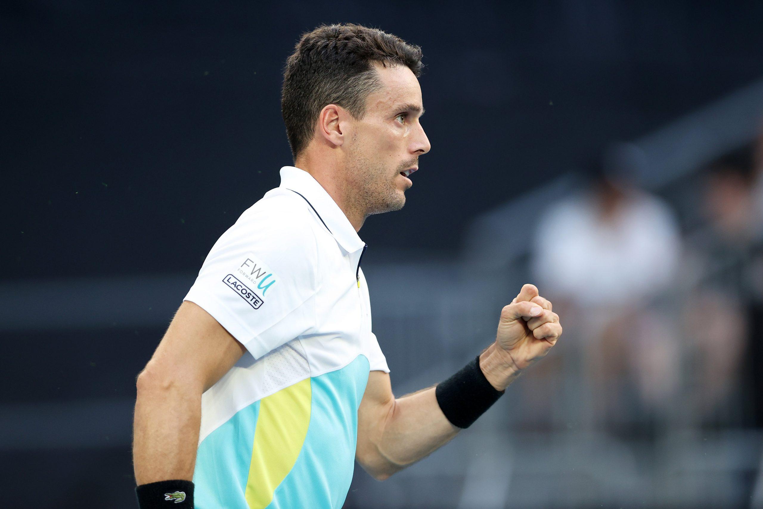 ATP-Ռոտերդամ․ Բաուտիսա-Ագուտն ու Կարենյո-Բուստան մեկնարկեցին հաղթանակներով