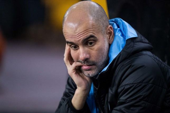 Գվարդիոլա. Եթե մենք չհաղթահարենք Ռեալի արգելքը, ինձ կարող են հեռացնել