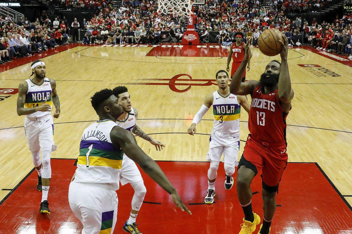 NBA. Բաքսը և Ռոքեթսը հաղթանակներ տարան (🎥)