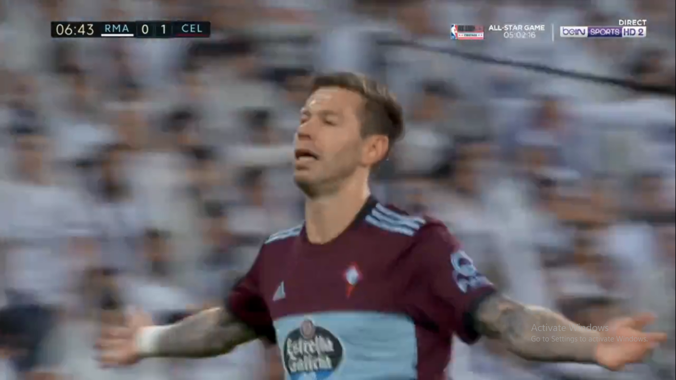 Սմոլովը գրավեց Ռեալի դարպասը՝ խփելով իր առաջին գոլը Լա լիգայում (տեսանյութ)