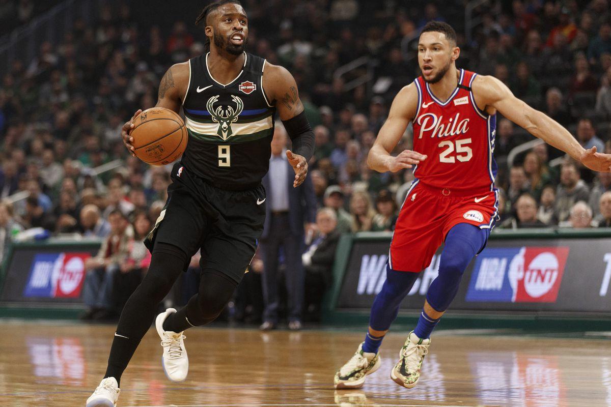 NBA. Բաքսը, Պորտլանդը և Բուլսը հաղթանակներ տարան (🎥)