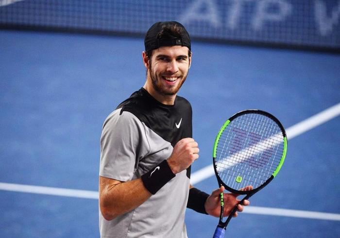 Dubai Duty Free tennis championships 2020. Խաղային առաջին օրվա արդյունքները