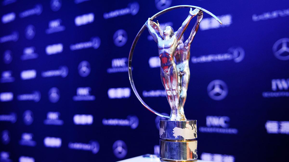 Laureus World Sports Awards. Մեսսին և Հեմիլթոնը կիսել են տարվա լավագույն մարզիկի տիտղոսը