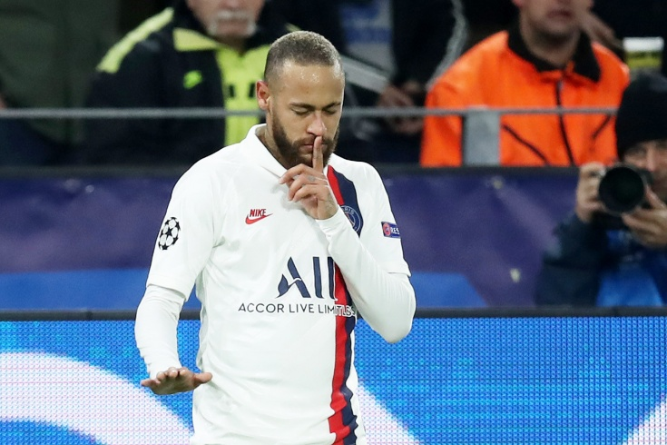 Նեյմարը` Ֆրանսիայի հունվար ամսվա լավագույն ֆուտբոլիստ