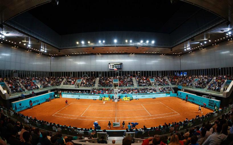 Իսպանիայում թենիսի բոլոր մրցաշարերը անցկացվելու են առանց հանդիսականների