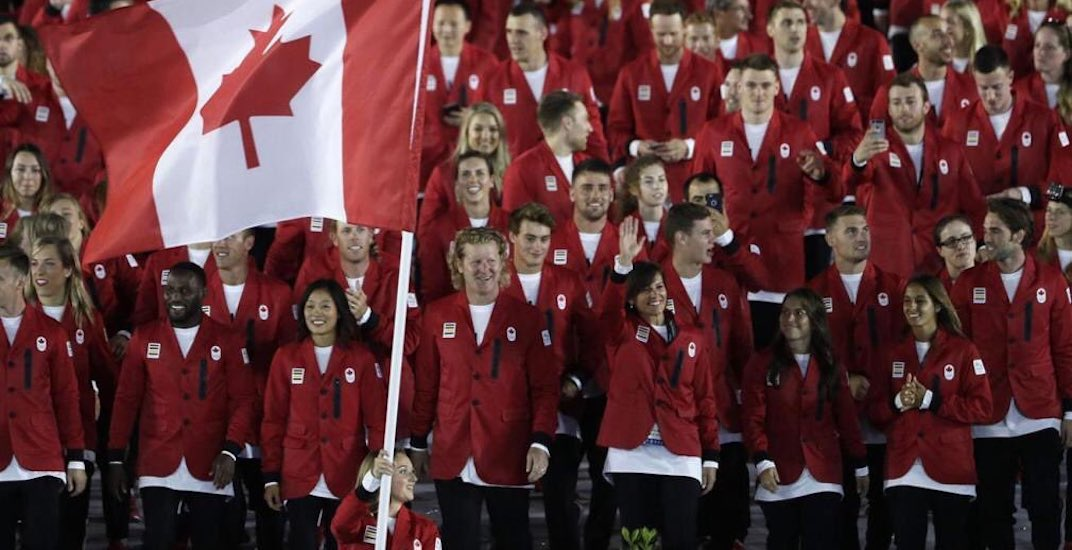 Կանադան մարզիկներին չի ուղարկի Օլիմպիական խաղերին