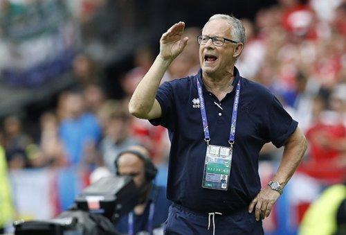 Մահացել է Ֆրանսիայի հավաքականի նախկին գլխավոր մարզիչը