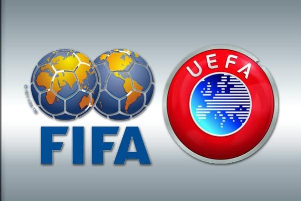 ՖԻՖԱ-ն ու ՈւԵՖԱ-ն ցանկանում են միավորել ներկայիս և հաջորդ մրցաշրջանները