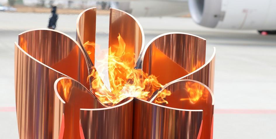 Օլիմպիական կրակի փոխանցավազքի ձևաչափը փոխվել է
