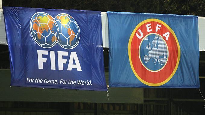 ՖԻՖԱ-ն կխնդրի ֆուտբոլիստներին որոշ ժամանակով, 50 տոկոսով աշխատավարձերի կրճատման գնալ