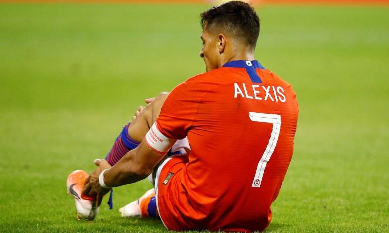 Ալեքսիս Սանչեսը կարող է վերադառնալ Չիլի