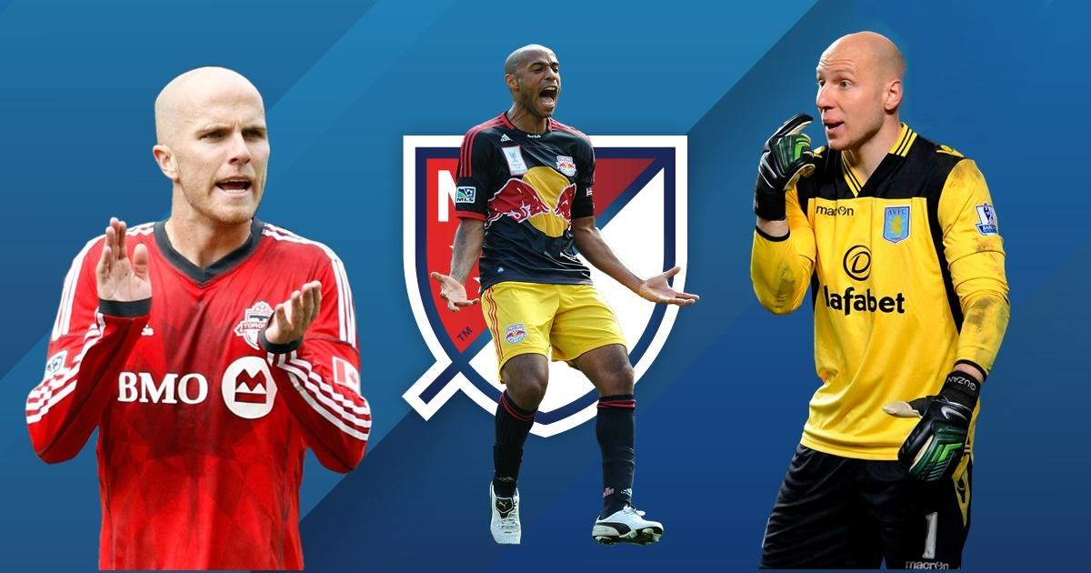 MLS-ի պատրաստած տեսանյութը՝ ճաղատ ֆուտբոլիստների լավագույն խաղային դրվագներով (🎥)