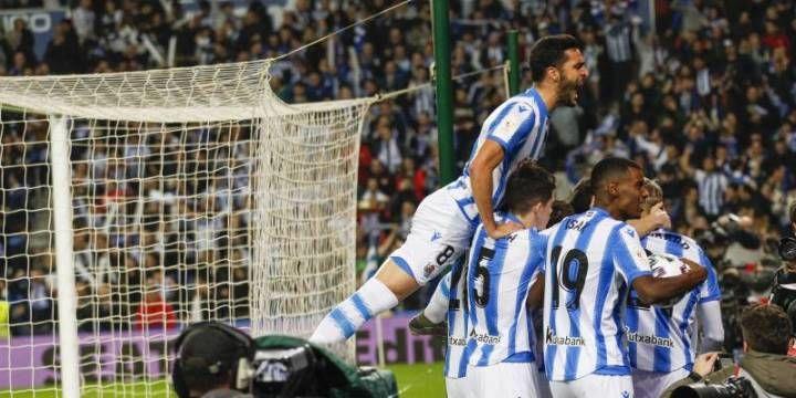 Միրանդեսի հեքիաթն ավարտվեց․ Ռեալ Սոսեյդադը Իսպանիայի գավաթի եզրափակչում է (🎥)