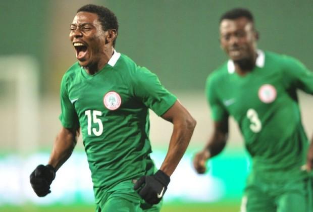 Նիգերիայում առևանգել են 2 ֆուտբոլիստի