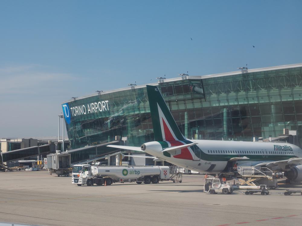 Յուվենտուսի հարձակվողը ձերբակալվել է Թուրինի օդանավակայանում