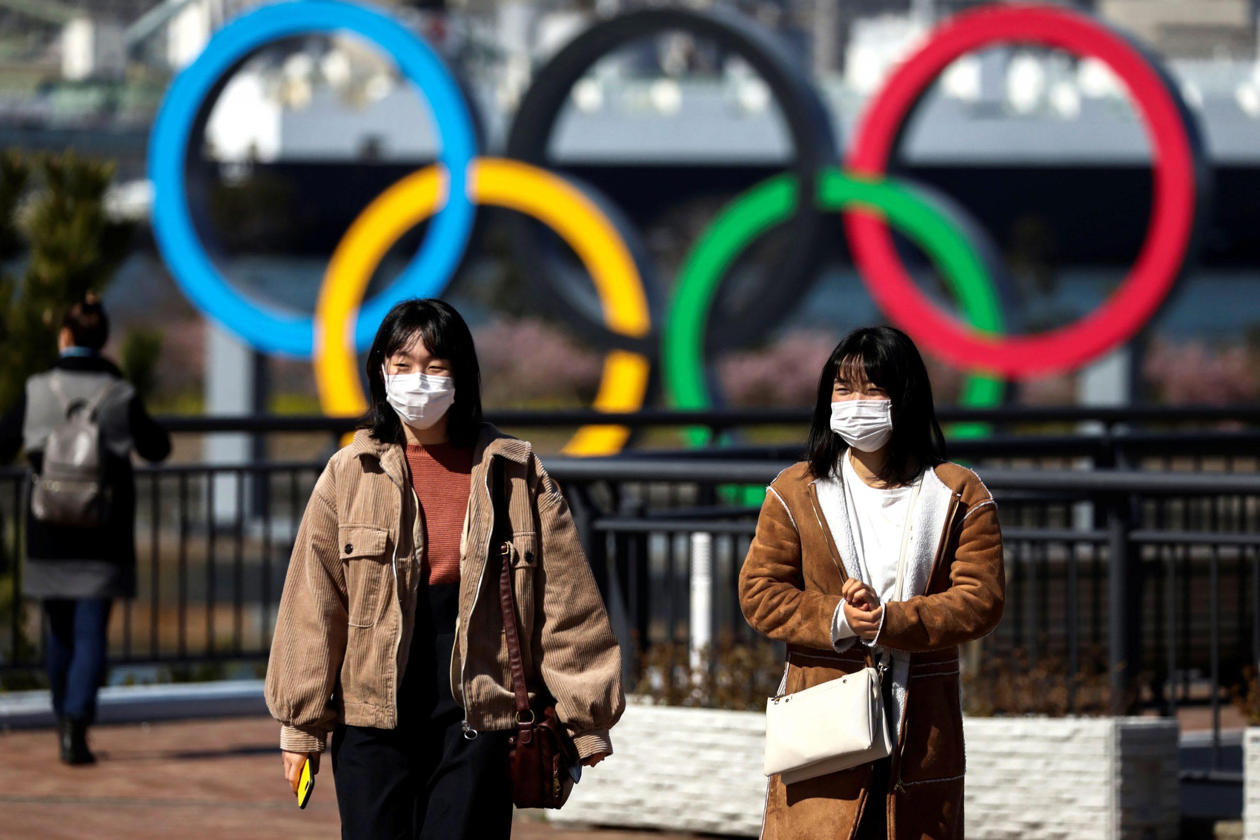 Օլիմպիական խաղերի վարկանիշային մրցաշարերը կավարտվեն 2021 թվականի հունիսին