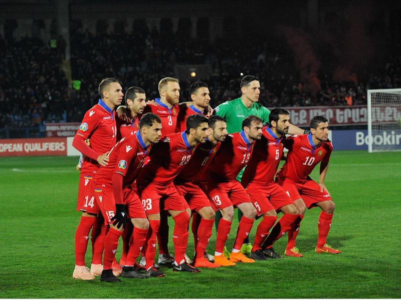 Միլանը հետաքրքրվում է Հայաստանի հավաքականի հարձակվողի ծառայություններով