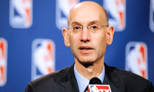 NBA-ի հանդիպումները ապրիլին չեն վերսկսվի