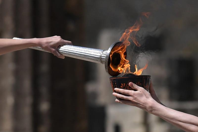 Ֆուկուսիմայում կցուցադրվի օլիմպիական կրակը