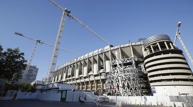 Ռեալը կվերադառնա Սանտիագո Բեռնաբեու հոկտեմբերին․ հավանական է՝ երկրպագուների ներկայությամբ