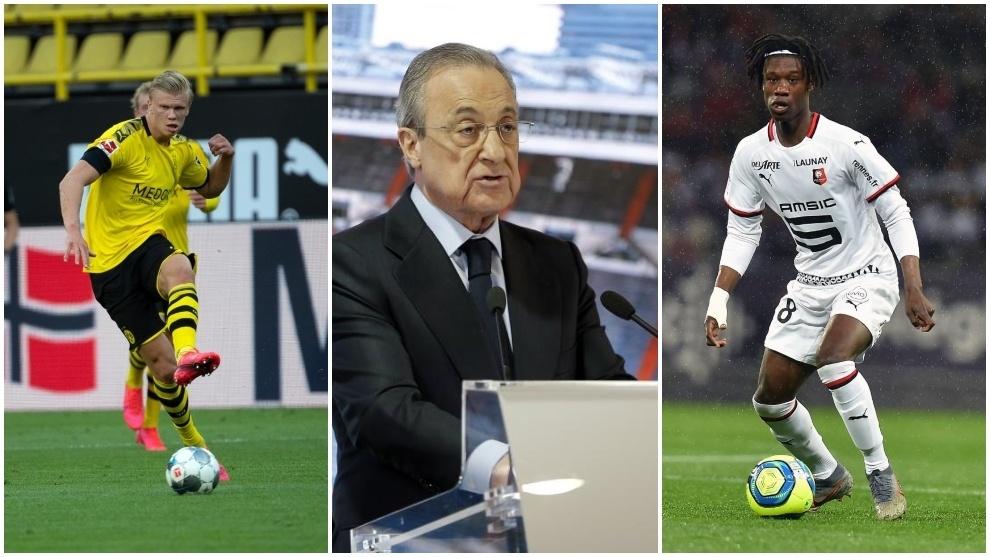 Ռեալը ամռանը հնարավոր է ոչ մի ձեռքբերում չանի ֆինանսական խնդիրների պատճառով
