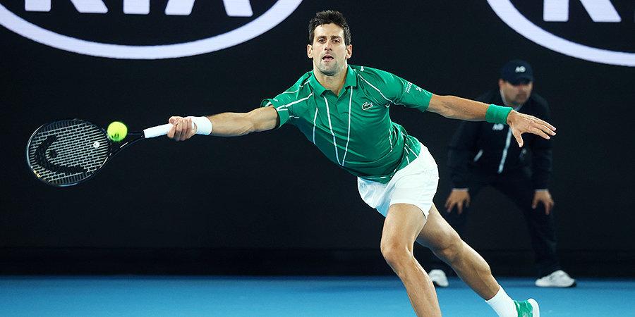 ATP-ն և WTA-ը գալիք շաբաթ կքննարկեն դադարի երկարաձգման հարցը