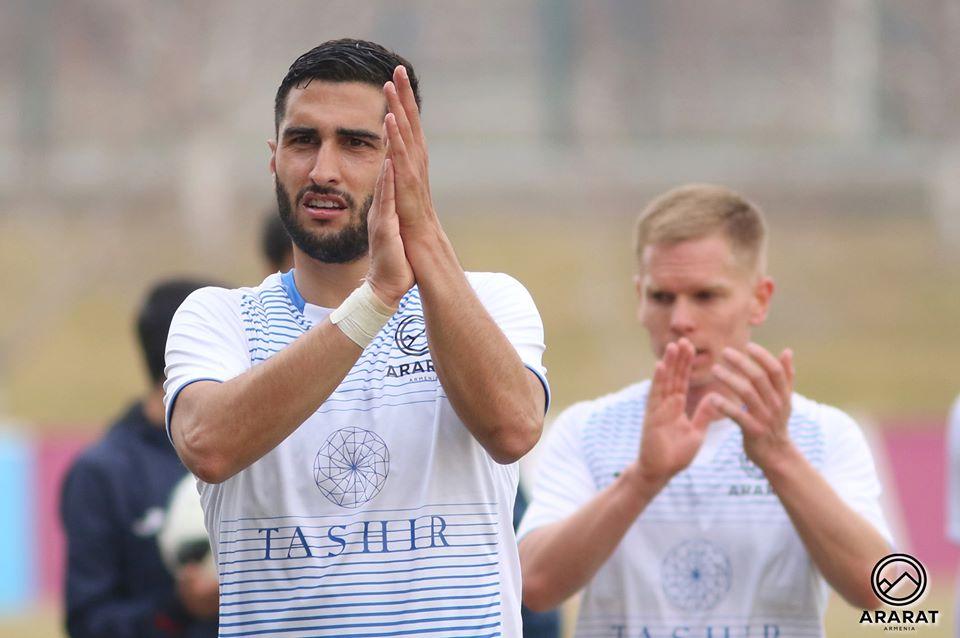 Պորտուգալացի ֆուտբոլիստի ամենամեծ երազանքը, որ կատարվեց Հայաստանում․ Անժելո Մենեզեսի հարցազրույցը
