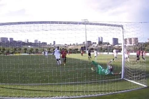 Արարատ-Արմենիան 10 րոպեում 3 գոլ խփեց Փյունիկին