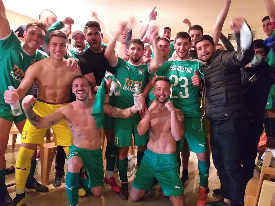 Լոռիի մարզիչների և ֆուտբոլիստների ակցիան՝ նվիրված Կամպանյային (ֆոտո)