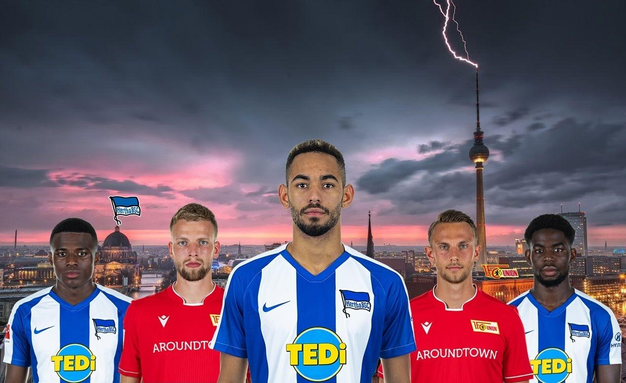 Ֆուտբոլային սկաուտ․ Բեռլինում նոր աստղեր են հասունանում
