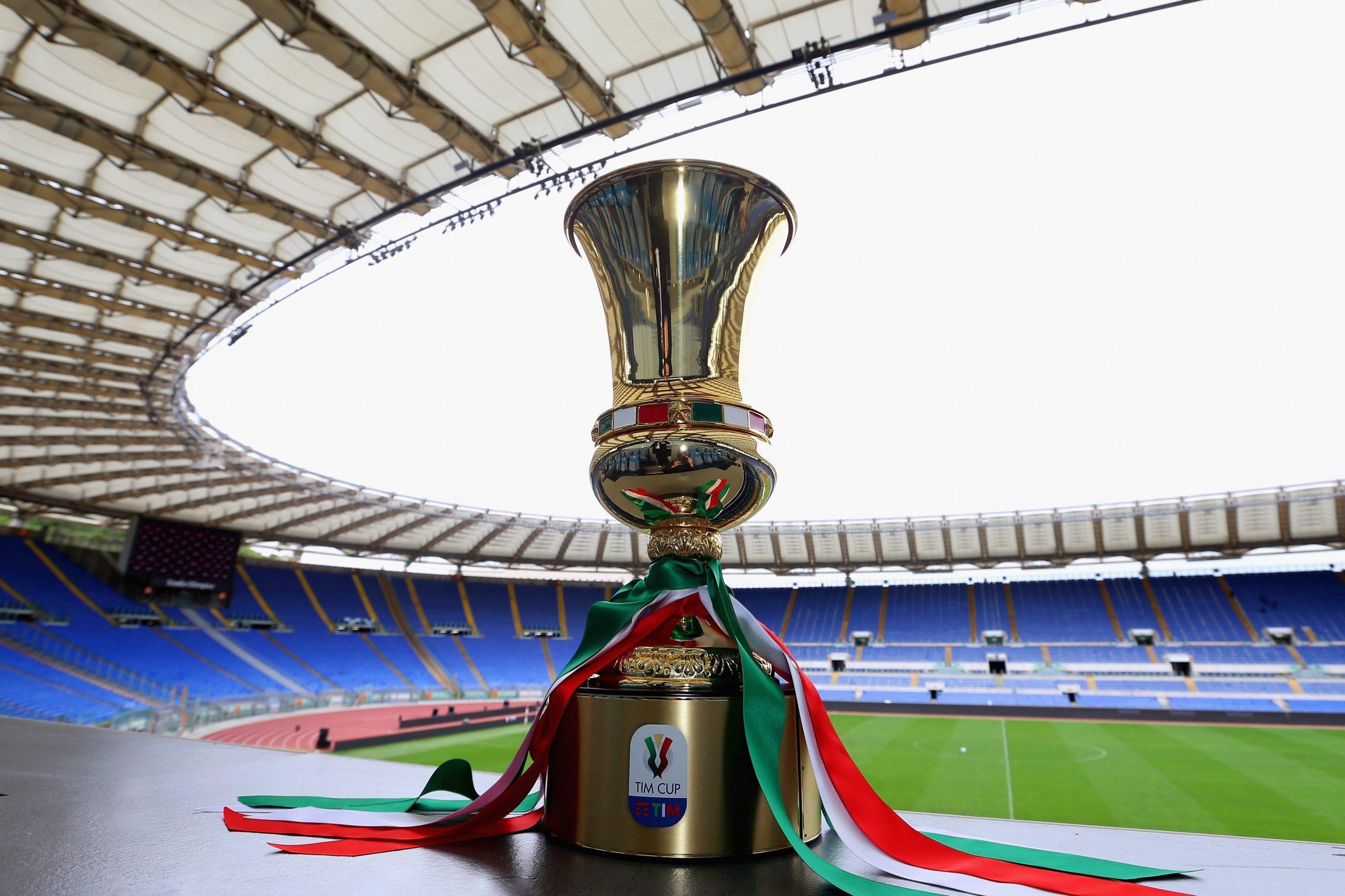 Միլանը և Ինտերը դեմ են Իտալիայի գավաթի վերսկսմանը