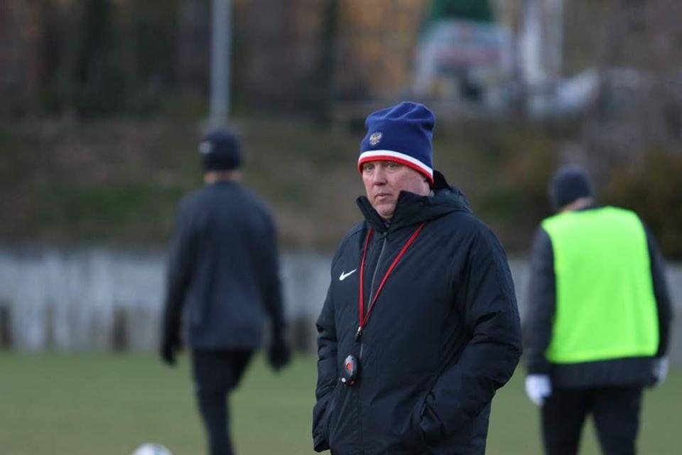 Sport24․ Արարատը չի երկարաձգի պայմանագիրը գլխավոր մարզչի հետ․ Ռուս մասնագետը կլքի երևանյան ակումբը