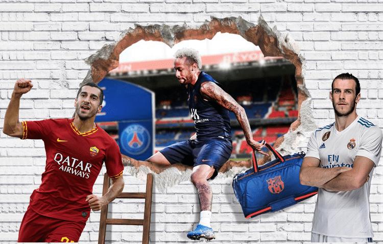 Տրանսֆերային ՇՇուկներ․ Մխիթարյանը ցանկանում է մնալ Ռոմայում, Ռեալի ֆուտբոլիստները՝ Նյուքասլի դիտակետում և այլ հավանական տրանսֆերներ