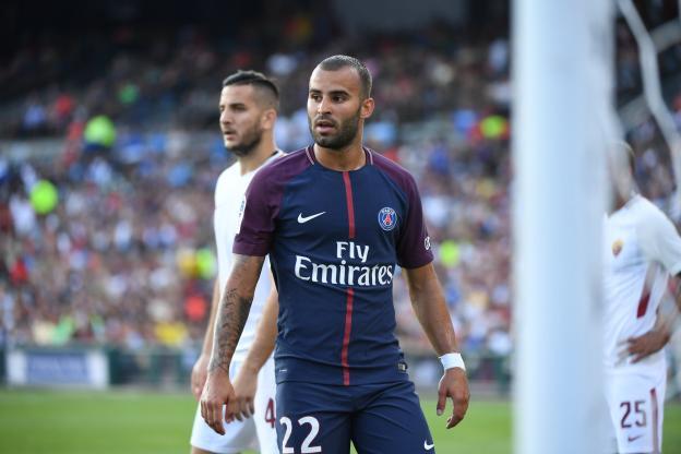Խեսեն կհռչակվի Ֆրանսիայի չեմպիոն՝ ՊՍԺ-ի կազմում խաղալով 1 րոպե
