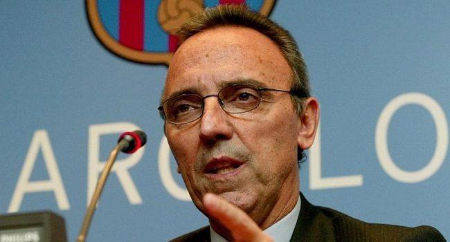 Բարսելոնայի նախկին նախագահ. Եթե դադարից առաջ Ռեալը լիներ առաջատար, մրցաշրջանը վաղաժամ կավարտեին