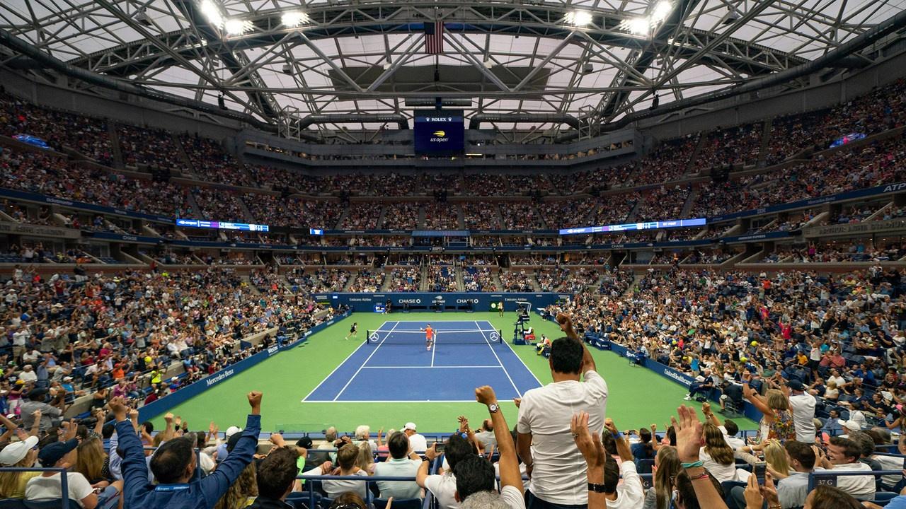 US Open-ը կարող է անցկացվել Ինդիան-Ուելսում, կամ հետաձգվել մինչև նոյեմբեր