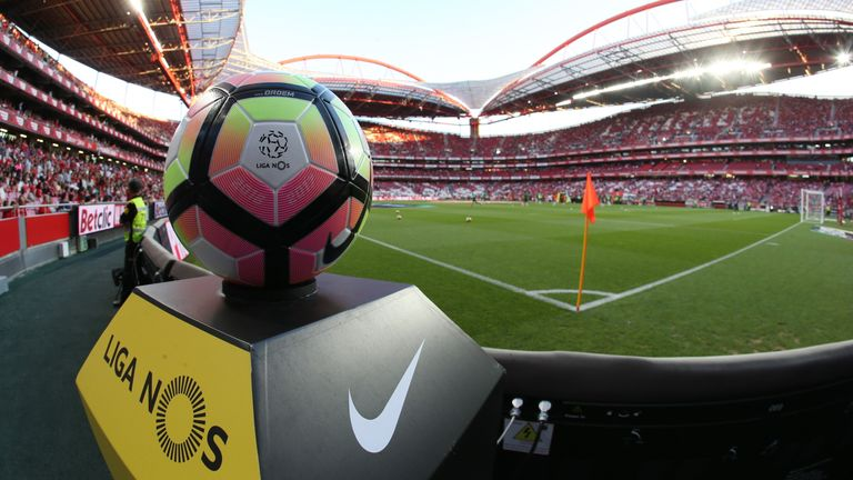 Պորտուգալիայի առաջնության հանդիպումները կցուցադրվեն հայկական հեռուստաընկերությամբ