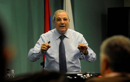 Մելենդես․ Հայաստանի հավաքականը պետք է պայքարի աշխարհի առաջնության համար