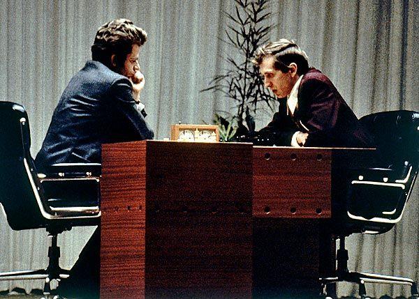 Սառը պատերազմի շախմատային մենամարտը․ ինչպես Ֆիշերը հաղթեց Սպասկիին