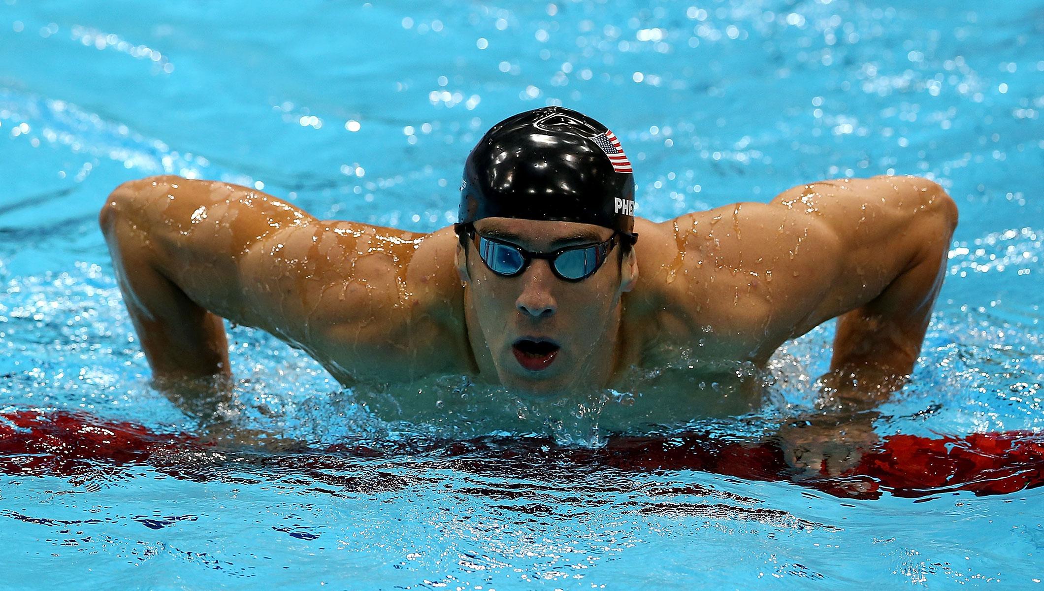 Այսօր լեգենդար լողորդ Մայքլ Ֆելպսի ծննդյան օրն է