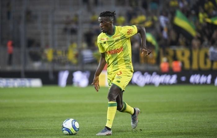 Նանտի առաջատարը նոր պայմանագիր է ստորագրել ֆրանսիական ակումբի հետ