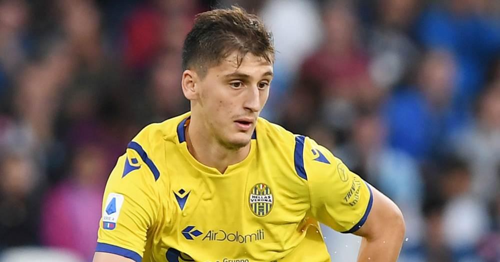 Յուվենտուսը պատրաստ է 30 մլն եվրո վճարել ալբանացի ֆուտբոլիստի տրանսֆերի դիմաց