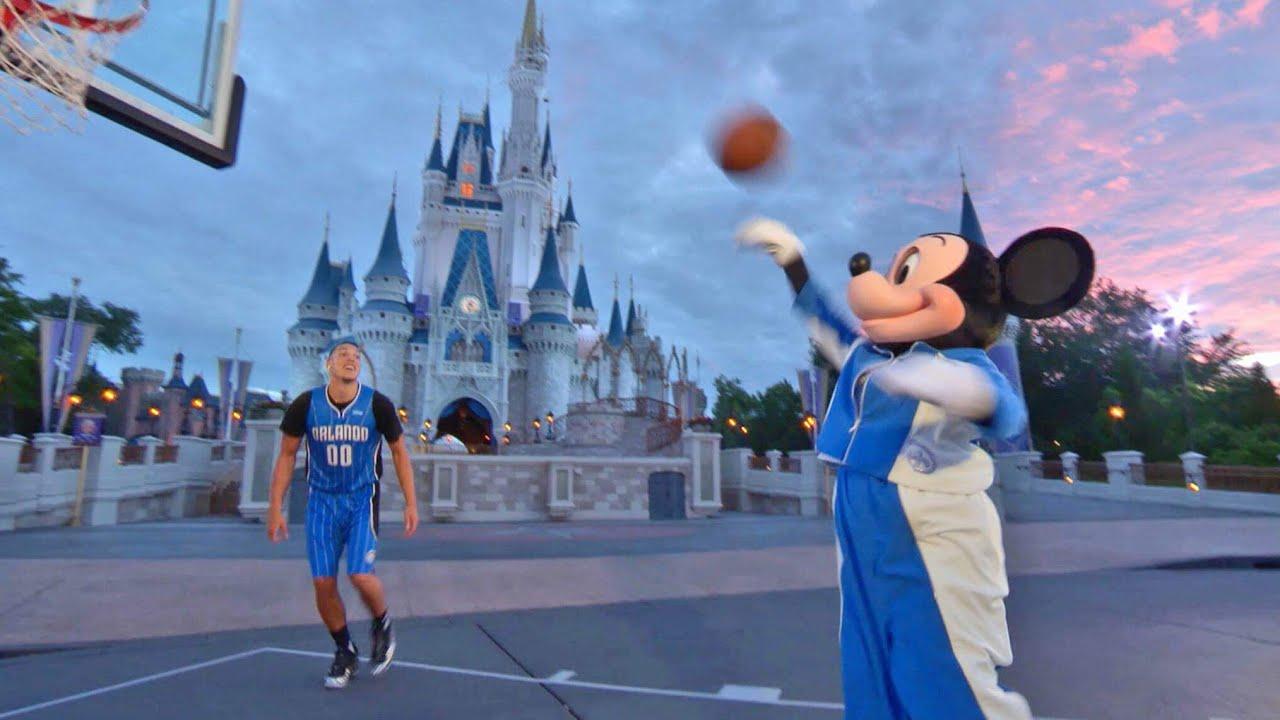Այսօր NBA-ի կառավարման խորհուրդը կհաստատի մրցաշրջանը Disney World-ում վերսկսելու նախագիծը