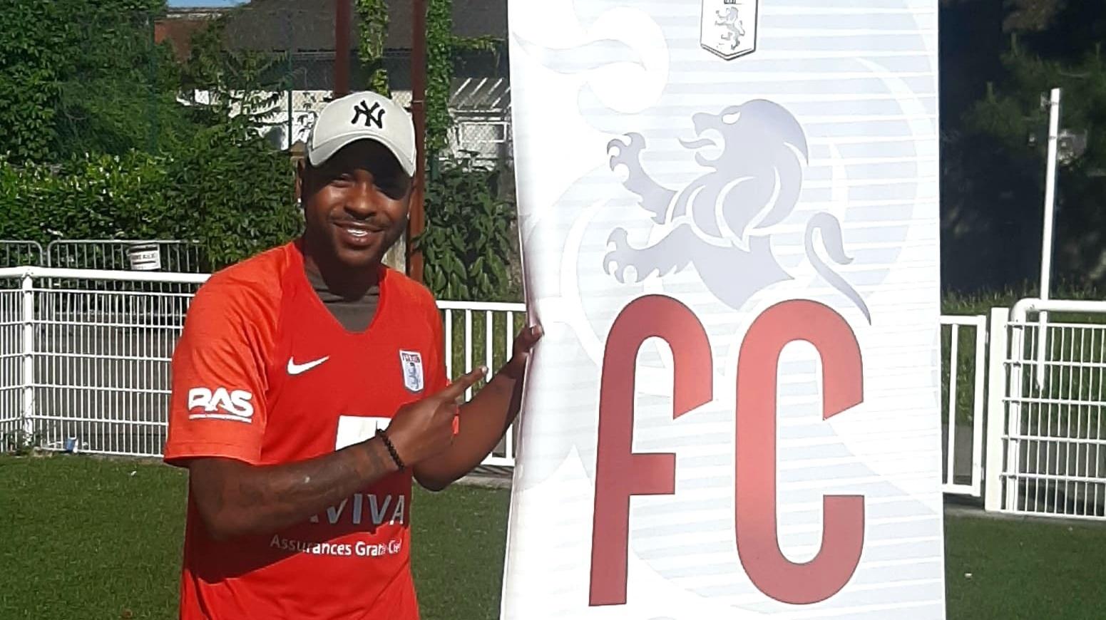 Նեյմարի զարմիկը պայմանագիր է կնքել ֆրանսիական սիրողական ակումբի հետ