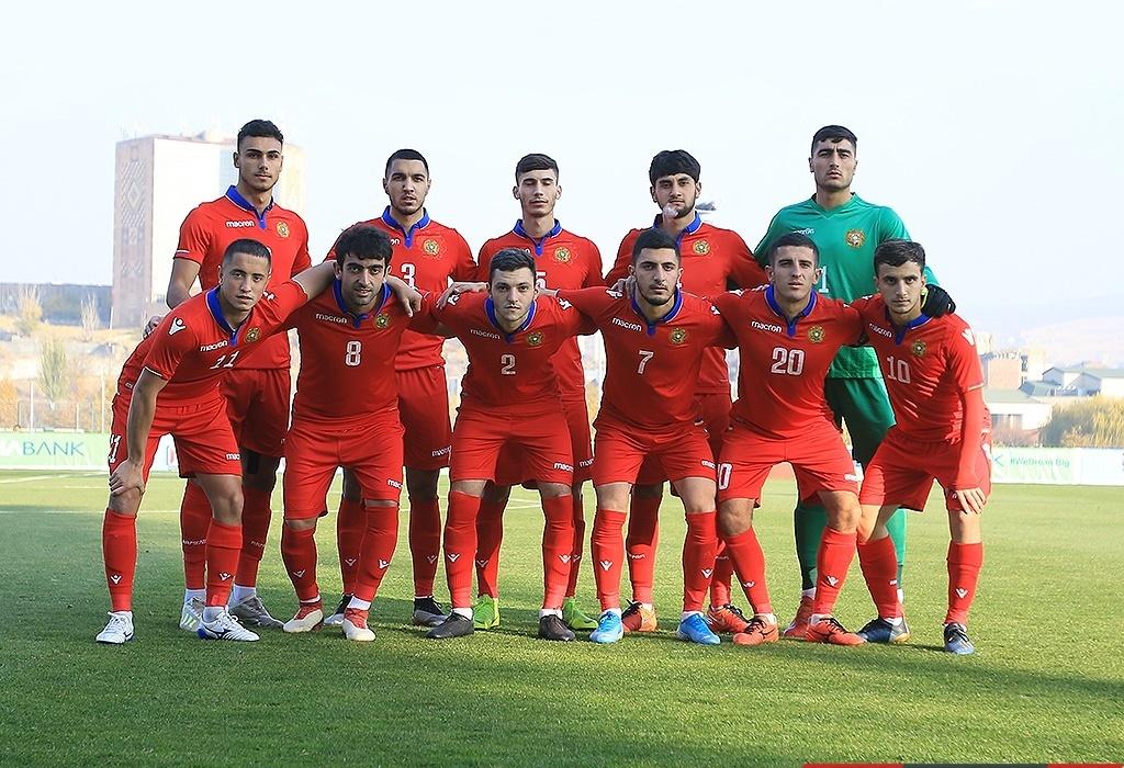 ԵՎՐՈ Մ-21 որակավորման փուլ․ Հայտնի են Հայաստանի հավաքականի վերջին 4 հանդիպումների նոր ժամկետները