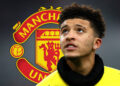 DUESSELDORF, GERMANY - DECEMBER 18:  Jadon Sancho of Borussia Dortmund warms up prior to the Bundesliga match between Fortuna Duesseldorf and Borussia Dortmund at Esprit-Arena on December 18, 2018 in Duesseldorf, Germany.  (Photo by Dean Mouhtaropoulos/Bongarts/Getty Images)