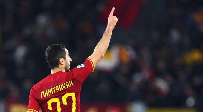 Մխիթարյանի մտքերն Արցախում են. Ռոման աջակցում է հայ ֆուտբոլիստին ու պատրաստ է հանգիստ տալ