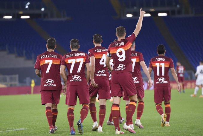 Ա սերիա․ Ռոման հաղթեց Բենեվենտոյին․ Մխիթարյանը՝ երկու գոլային փոխանցման հեղինակ (տեսանյութ)